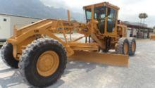 Motor Grader 12 MUE2824