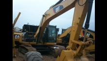 Excavadora Hidráulica 320 P0017