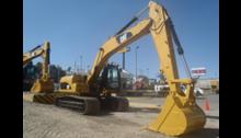 Hydraulic Excavator 320 MUE2761