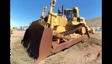 2006 Track Tractor D10 MU1915