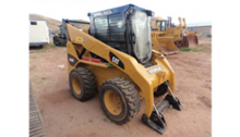 2005 Skid Steer Loader 262 MU21