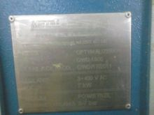 2011 METALTECHNIKA OWD 1500
