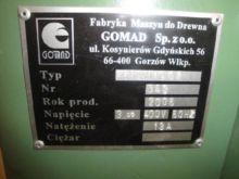 2006 GOMAD FDW-A