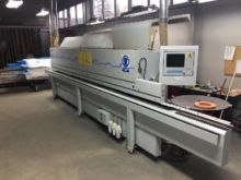 Used Brandt Edgebanders for sale in Poland | Machinio