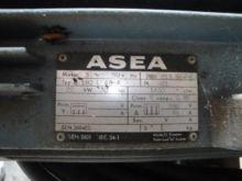 2001 ASEA AWS 250 b