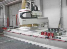 2005 IMA BIMA 310 Typ 120/500