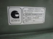 1994 GOMAD FD 2