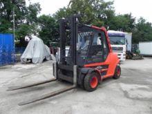 2004 LINDE LINDE - H80D/900
