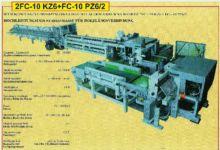 2003 GOMA Dwuczopiarkowa 2FC-10