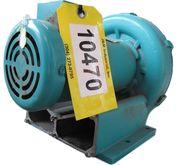 1/2  HP (approx) Eg&g Rotron Re