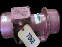 Invicta Electric Vibrator