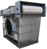 Used Fiberglass Belt Air Purifi