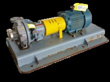 USED 7.5HP DURCO FLOWSERVE STAI