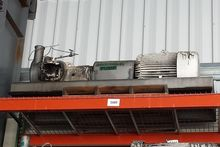50 HP DISCFLO STAINLESS STEEL P