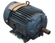 USED 40 HP MOTOR - 1800 RPM