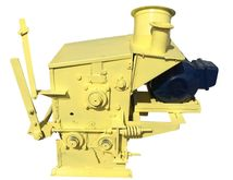 20 HP Used Roskamp Roller Mill