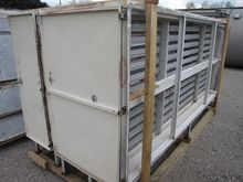 Used Farr Glide/pack Hepa Filte