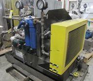 USED PRE-ENGINEERED 16 GPM LUBR