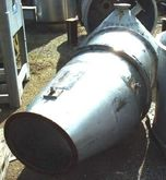 20 CUBIC FOOT  STAINLESS STEEL