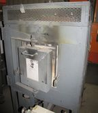 USED ELECTRIC LABORATORY FURNAC