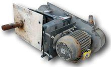 Used 5HP Screw Conveyor Drive