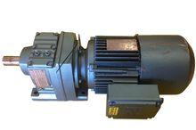 2 HP SEW-Eurodrive, Inc. Gearmo