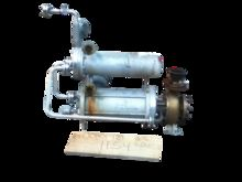 Used HERMETIC CANNED MOTOR PUMP