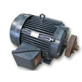75 HP Reliance Electric motor 3