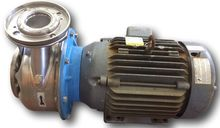 Used 20 HP Goulds 316 Stainless