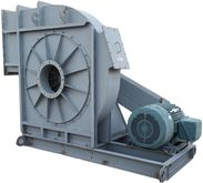 Used Champion Fan Corp 20,000 c
