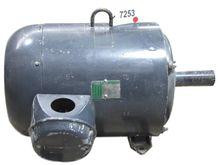 USED 100HP LINCOLN AC TEFC ENER