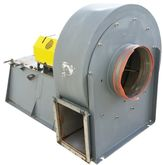 "3,300 CFM @ 12"" SP Industrial A"