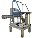Used Tote Bulk Handling Systems