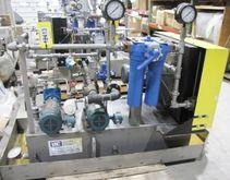 USED PRE-ENGINEERED 16 GPM CIRC