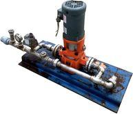 USED 3/4 HP Berkeley Pump - Mod