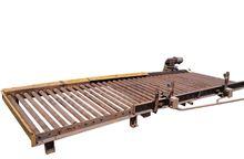 Used Powered Roller Conveyor -