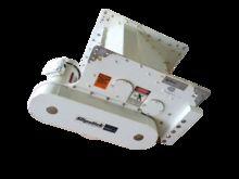 Triple S Dynamics HDC-6-17-LH