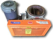 Premier Pneumatics HD98