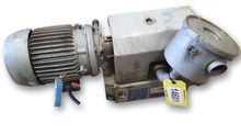 Used 5HP Becker U Series Vacuum