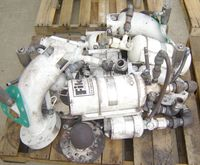 Used FIKE EXPLOSION PROTECTION