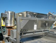 USED FMC FOODTECH SALTER SALT S
