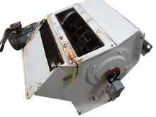 JACOBSON ROTARY FEEDER WITH HIN