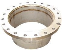 "24"" 150 Lb Flanged Alloy 20 Sta"