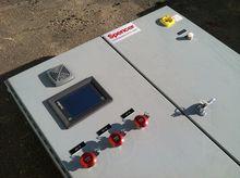 Used GE Fanuc PLC with PanelMat