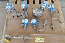 USED ENDRESS HAUSER PRESSURE TR