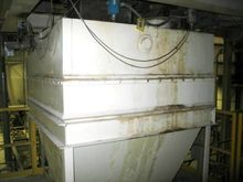 180 CUBIC FOOT USED HOPPER STOR