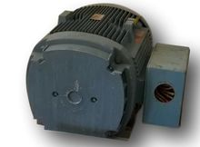 USED 250 HP GENERAL ELECTRIC MO