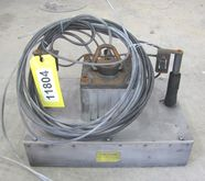 USED INDUSTRIAL MAGNETICS DEPAL