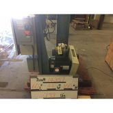7.5 HP Sutorbilt GACMBPA Vacuum