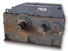 Used Falk Enclosed Gear Drive r